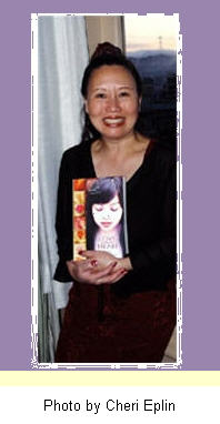 Teresa LeYung Ryan at San Francisco Writers Conference 2007