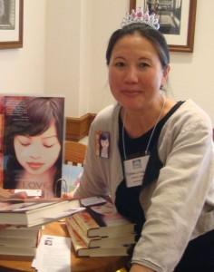 Writing-Career-Coach Teresa LeYung Ryan
