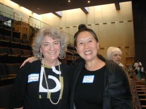 Pam Reitman & Teresa LeYung Ryan write about loved ones with mental illness