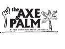axe & palm cafe logo