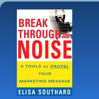 Elisa Southard's Break Through the Noise
