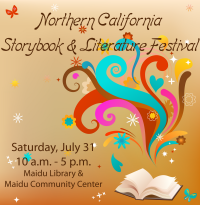Northern California Storybook & Literature Festival