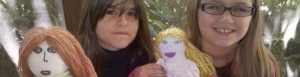 Learn doll-making & quilting in Sewing With Marie in after-school programs