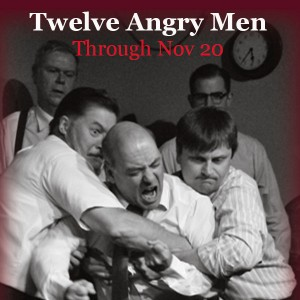 twelve angry men Diablo Actors Ensemble