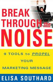 Break Through the Noise bookcover