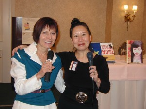 Talking Tagline Coach Elisa Southard & Writing Career Coach Teresa LeYung Ryan
