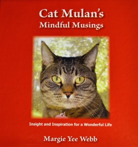 Cat Mulan's Mindful Musings Book Cover
